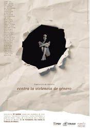 Exposición contra la violencia de género en la estación de Luceros del TRAM http://www.agendalacant.es/index.php/exposicion-contra-la-violencia-de-genero-en-la-estacion-de-luceros-del-tram