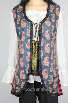 Angelica in pirates of the caribbean costumes - Google Search