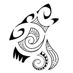 Image detail for -TATTOO TRIBES - Shape your dreams, Tattoos with meaning - wolf, maori ...