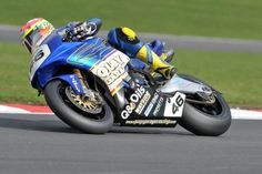 Tommy Bridewell and Michael Rutter join Quay Garage Racing
