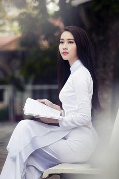 Vẻ đẹp sương khói của Hoa hậu Thu Thảo -160150