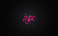 Hype Wallpaper HD