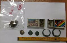 Άρτα: Συνελήφθη 51χρονος για αρχαία αρχαία αντικείμενα και ναρκωτικά