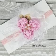 Ely, Accessories, Fashion, Head Bands, Hair Bows, Rompers, Bands, Beauty, Flowers
