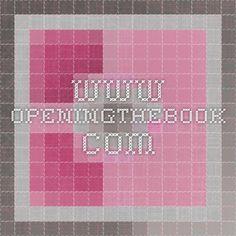 openingthebook