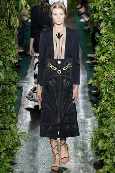 Valentino   Fall 2014 Couture Collection   Style.com