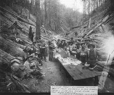 logging history | Logging On