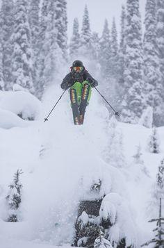 #ski #RidersMatch #extremesport