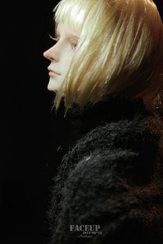 faceup | Flickr - Photo Sharing!  -Dollshe-
