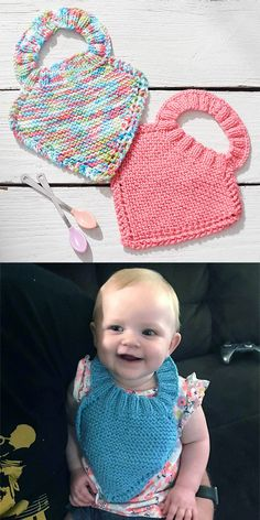 57 Trendy Ideas for crochet baby bibs free pattern red hearts Crochet Mittens Pattern, Baby Knitting Patterns, Baby Patterns, Free Knitting, Crochet Baby Bibs, Free Crochet, Crochet Granny, Crochet Toys, Manualidades