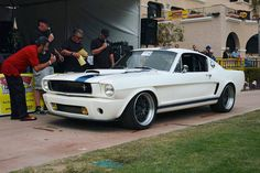 Congrats to Matt Alcala for his win at the Goodguys Rod & Custom Association Del Mar Nationals, this past weekend! Matt won the Roadster Shop Design and Engineering award, with his Best of Show Coachworks 1965 Mustang on Forgeline GZ3R wheels! Great job, Matt! See more at: http://www.forgeline.com/customer_gallery_view.php?cvk=1535  #Forgeline #ForgelineWheels #forgedwheels #GZ3R #notjustanotherprettywheel #madeinUSA #Ford #Mustang #Goodguys