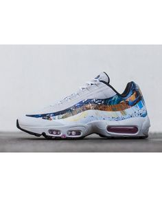 new concept a43ae a6e21 Nike Air Max 95 Dave White Albion Pack Sale