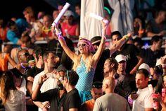 Paris Hilton Ultra Music Festival