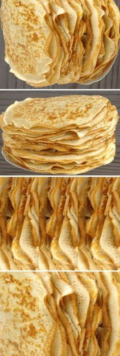 (notitle) - Crepas cupcakes, muffins y wafles - - Crepes Recipe - Muffins, Cupcakes, Crêpe Recipe, Tapas, Banana Pudding Recipes, Dairy Free Diet, Food Wishes, Tasty Bites, Coconut Recipes