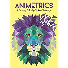 EPub Animetrics, A Striking Color-By-Sticker Challenge, Author : Jack Clucas and Jonny Reinhart Vigan, Adult Coloring, Coloring Books, Forms Of Poetry, Stefan Zweig, Scratch Art, Kawaii Doodles, Free Pdf Books, Free Reading