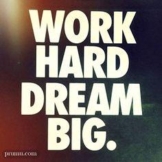 Happy monday, don't forget to work hard and dream big :) >> https://www.prumu.com/ #quote #highheels #dress #wanita #fashion #prumuid #dresslover #dressaddiction #dressup #womendress #baju #bajuwanita #katabijak #senin #semangatsenin #monday