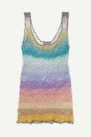Knitting trend: Knitwear 2020