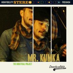 Mr Kumka music composer, singer and producer. | Living Postcards - The new face of Greece