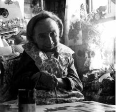 Nova Scotia's Most Beloved Folk Artist Maud Lewis 1903 - 1970 Marshalltown, Digby County, Nova Scotia