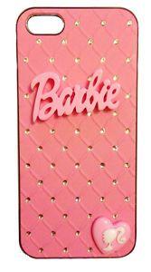 Barbie Baby Pink Sparkle iPhone 5 Crystal Diamante Case | eBay