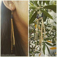 Pickpy #earrings