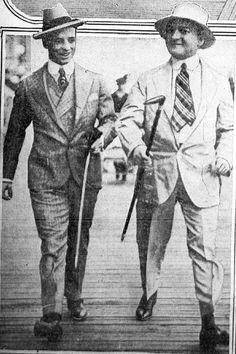 Seasidefashionformen1915 - 1910s in Western fashion - Wikipedia