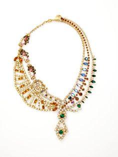 #prettystufficantafford tom binns necklace