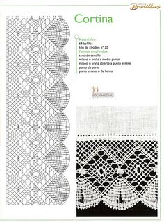 Revista Bolillos Nº 32 - maura cardenas - Álbumes web de Picasa Bobbin Lace Patterns, Lacemaking, Picasa Web Albums, Point Lace, Projects To Try, Beads, How To Make, Crafts, Macrame
