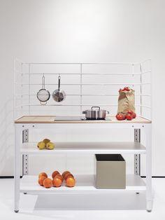 Die Mobile Küche