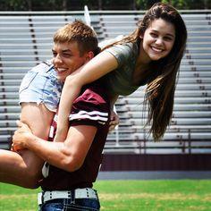 Couples photo, Football/cheerleader relationship, senior pictures, senior photos