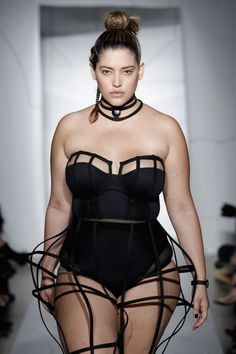 "The Latina was the first plus-size model to walk the runways of NYFW in 2014. She has also appeared in campaigns for Target, Forever 21, Macy's, and Nordstrom, and is now a spokesperson (along with model Marina Bulatkina) for ""CURVES,"" a campaign by photographer Victoria Janahshvili to start a conversation (by releasing an art photography book) about acceptance and body positivity. ""It's all about being comfortable in your own skin,"" she told Variety Latino. ""There is no wrong way to be a…"