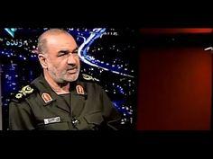 """Iran to block passage of US ships if threatened"""