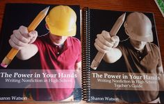 """Quote from Joshua: """"Writing with Sharon Watson is great because it has taught me how to write a knowledgeable essay within the first couple of weeks."""" #hsreviews #homeschool"""
