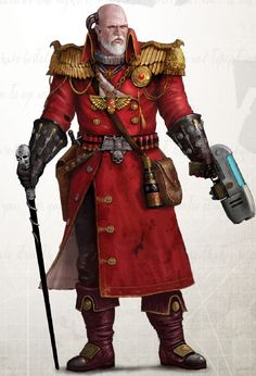 Lord Generał Gabriel Jacinto