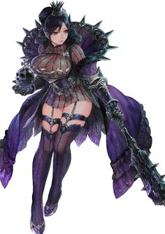 Other Possible Alisha Stunnings Options – About Anime Fantasy Girl, Chica Fantasy, Fantasy Women, Anime Fantasy, Female Character Design, Character Design Inspiration, Character Art, Art Anime, Anime Art Girl