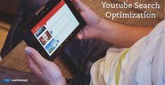 Site Web Design, Search Optimization, Youtube Search