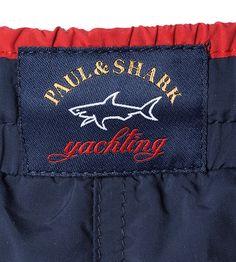 Paul And Shark Swimshorts