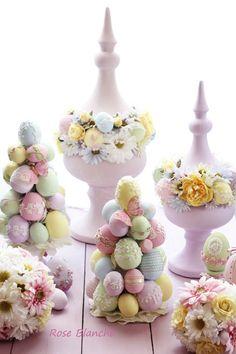 Easter egg centerprice