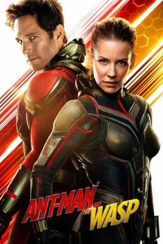 Download Ant-Man and the Wasp (2018) HD 720p Full Movie for free - Watch or Stream Free HD Quality Movies