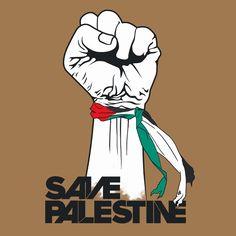 sheAyang: #88 : Buatmu, Gaza.