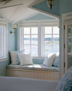 Hi ladies. Wonderful theme last night. Tonight I'd like to pin a Summer Beach Cottage Theme in Light Blue. Thank you and Happy Pinning.