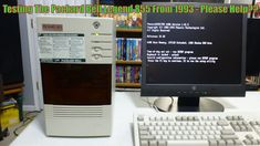 Testing The Packard Bell Legend 855 From 1993  -  Please Help?  I'm having issues with my new Packard Bell Legend 855. It seems that the keyboard lock is engaged and will not let me input any keyboard commands. The bios says that the keyboard is locked, but the physical lock on the front of the computer is in the unlock position.  Can anyone let me know how I might go about fixing this problem? May there is a work around if indeed the lock tumbler or the switch is bad. FYI, I do not have the…