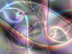 Pastel Abstract by desmo100 on DeviantArt