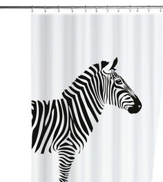 really great shower curtain