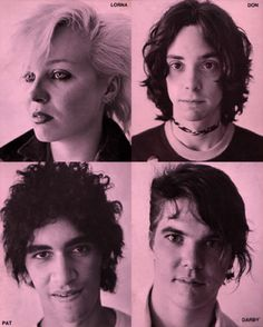 The Germs <3  would love this as a poster.