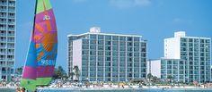 Tropical Seas Resort   Myrtle Beach