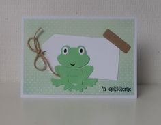 Moostly Cards & Crochet: Serie #57 Opkikker