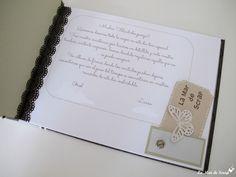 libro de firmas boda - Buscar con Google
