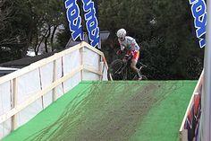 Yu Takenouchi, Cyclocross Tokyo 2014.