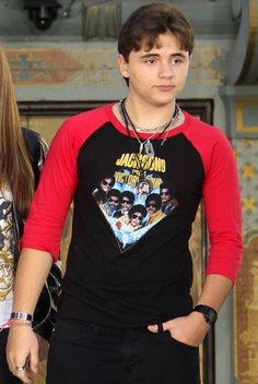 Prince Michael Jackson and Debbie Rowe: NOT Close (But Thats Okay)